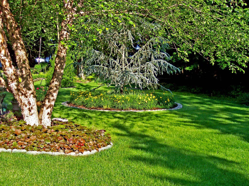 Kelly's Landscaping Lawn Care Milford CT